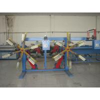 Wholesale Automatic Single / Double Winder Plastic Auxiliary Equipment For Pipe/strap band/sheet from china suppliers
