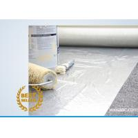 China Water-Based Adhesive-Backed Carpet Film on sale