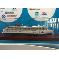 Wholesale SuperStar Virgo Cruise Ship Models Stimulation Technological Effect , Silk Screen Printing from china suppliers