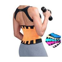 Wholesale Waist Trimmer Belt Back Support Slimming Band Waist Support from china suppliers