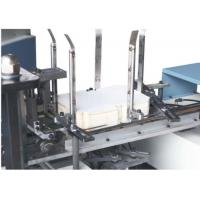 Wholesale Full Automatic Lunch Box Paper Container Making Machine CE Certification from china suppliers