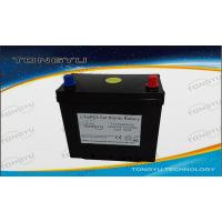 Wholesale High Rate Capability LiFePO4 Car Battery 12V 40Ah Cold Cranking Current  500A from china suppliers