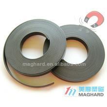 Wholesale гибкий резиновый магнит экструзия магнитной полосой from china suppliers