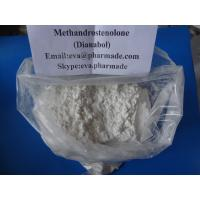 Quality Danabol methandrostenolone dianabol metandienone powder Buy Dianabol Raws for sale
