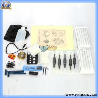 Wholesale New Profession Tattoo Kit Set 5-10003495 from china suppliers