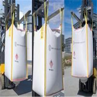 Wholesale china 500kg 800kg 1000kg 1500kg 2000kg one ton PP big FIBC jumbo bulk bag supply manufacturer factory wholesale price from china suppliers
