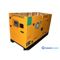 Wholesale 16kw 20kva Power Generator Noiseless Generating Kubota Engine Made In Japan from china suppliers