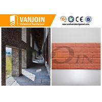 Wholesale 3mm Thin Soft Lightweight Reliable Flexible Ceramic Tile Exterior Wall Cladding from china suppliers