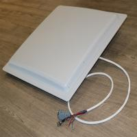 Wholesale 860~960MHz 15m Multi tag Waterproof UHF RFID reader RS232 TCP/IP optional from china suppliers