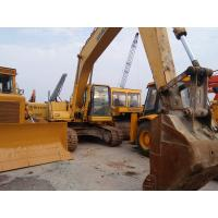 Wholesale second-hand Komatsu excavator from japan deal export to kenya zambia from china suppliers