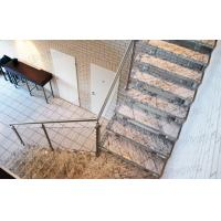 Wholesale stainless steel glass railing systems for stairs simple stair railing from china suppliers