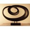 Buy cheap modern resin sculpture,fiberglass sculpture from wholesalers