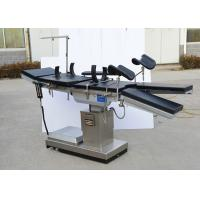 Wholesale C - Arm Manual Operating Table , Universal Electric Operating Room Table from china suppliers