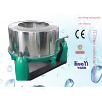 Wholesale Professional Laundry Industrial Dehydrator Machine For Chimecal Products from china suppliers