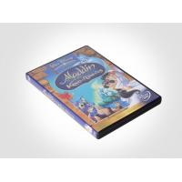 Quality Aladdin and the King of Thieves dvd,wholesale disney movie for sale