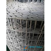 Wholesale Hot Dipped Galvanized Welded Wire Mesh, Thick Zinc Protection Layer from china suppliers