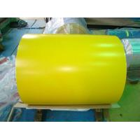Wholesale ppgi steel coil/ppgi prepainted galvanized steel coil from china suppliers