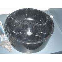 Wholesale Black Marble Sink/ Bathroom Basin (LY-048) from china suppliers
