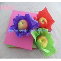 Wholesale 23gsm Waterproof Wraping Fruit Paper 20*22cm from china suppliers