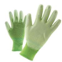 Buy cheap PVC or PU Gloves / PU Palm Fit Glove from wholesalers