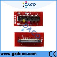 Wholesale High Quality!! Wit color printer 14 pin connector board from china suppliers