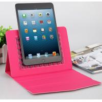 Wholesale Universal Tablet Case 8 inch Tablets Leather Case Soft Sucker Stand Cover from china suppliers