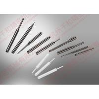 Wholesale Abrasion Resistance Stainless Steel Nozzle / Wire Guide Tube , Hard alloy materials from china suppliers