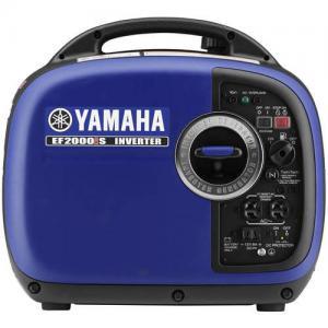 China Yamaha EF2000iS - 1600 Watt Inverter Generator on sale