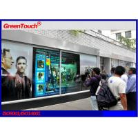 Wholesale 65 inch touch screen foil for holographic interactive projection film from china suppliers