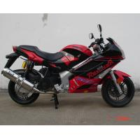 Wholesale Four - Stroke Single Cylinder High Powered Motorcycles , Top Speed 70 mph from china suppliers