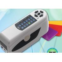 Wholesale Portable Spectrophotometer Colorimeter NH300 With TFT True - Color Display from china suppliers