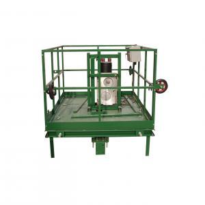 Wholesale ZLT250 250kg Steel Wire Rope Suspended Elevators Installation Platform from china suppliers