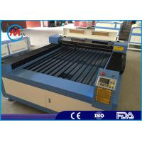 Wholesale High Precision CNC Laser Cutter , Wood Co2 Laser Engraving Cutting Machine from china suppliers