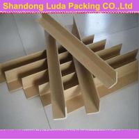 Wholesale brown paper cardboard corner bead for shipping OEM manufactory directly from china suppliers