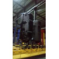 Wholesale 5000L Bao steel Close type Glass Lined Storage Tank for pharmaceutical industry from china suppliers