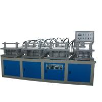 Wholesale Wood Plastic Composites Foam Sheet Extrusion Line , 915mm / 1220mm Width from china suppliers