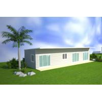 Wholesale Multi Function Prefabricated Australian Granny Flats Small Modular House from china suppliers