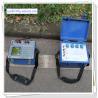Buy cheap dzd metal detector water detecting 400m depth from wholesalers