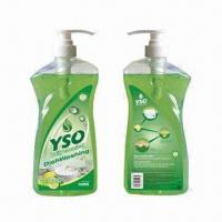 Wholesale Dishes washing liquid, initiates vitamin E formula to protect skin from china suppliers
