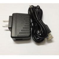 Quality 5V 1A 5V2A USB mini charger with micro cable for sale