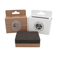 Wholesale black pumice stone sweater stone from china suppliers
