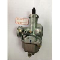 Wholesale Pz 27 Carburetor Motorcycle Custom Parts , Cg150 Oem Honda Motorcycle Accessories from china suppliers