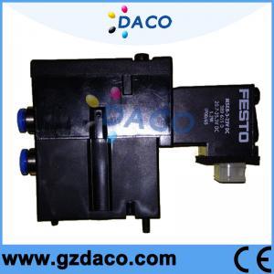 Wholesale Heidelberg cylinder valve M2.184.1111, solenoid valve, Heidelberg valve from china suppliers