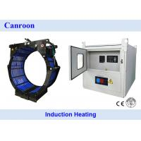 Wholesale Series Resonant Portable Induction Heating Machine For Field Joint Anti Corrosion Coating from china suppliers