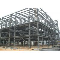 Wholesale Insulated Comprehensive Light Steel Structure Building Prefabricated Eco Friendly from china suppliers