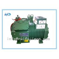 Wholesale 4PCS-15.2 15HP Bitzer Stationary Semi hermetic Refrigeration Compressor from china suppliers
