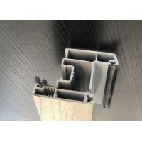 Wholesale Lead Free UPVC Profile Extrusion , OEM Available UPVC Window Profiles from china suppliers