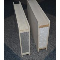 Buy cheap lightweight sandwich wall panel from wholesalers