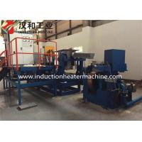 Wholesale Melt - Spun Vacuum Induction Furnace , Melt Spinning Fibers Machine For Magnetic Material Smelting from china suppliers