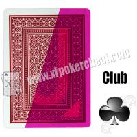 Wholesale America Aviator Invisible Playing Cards For Private Poker Games from china suppliers